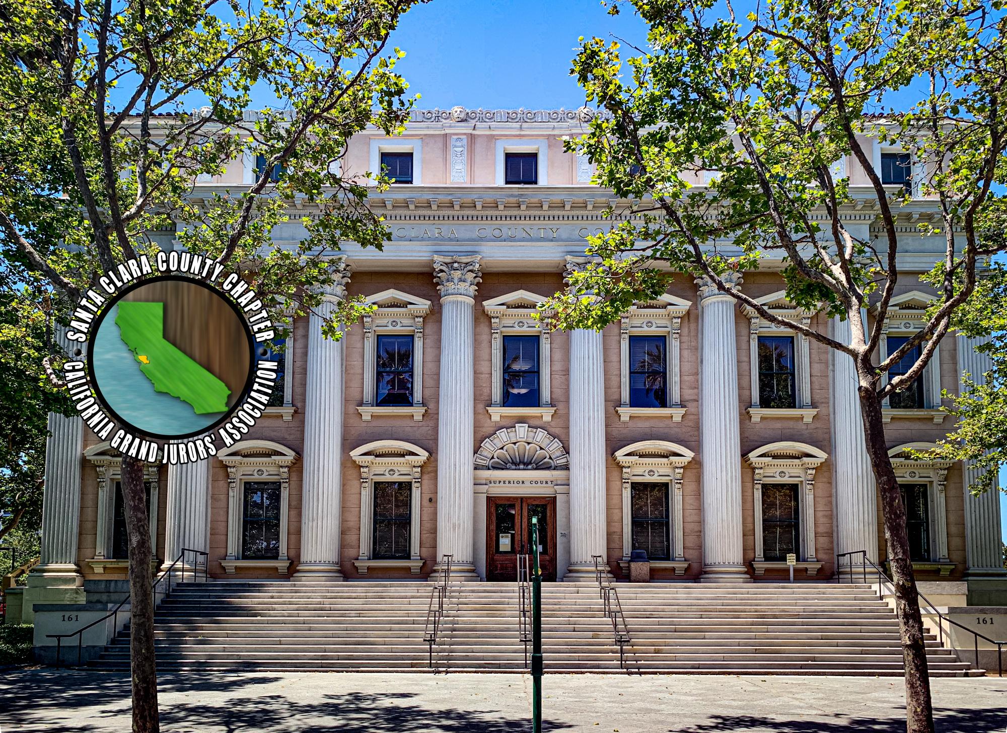 California Grand Jurors' Association